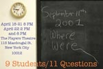 9 students / 11 questions