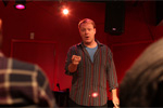 9-week Storytelling Workshop with Kevin Allison