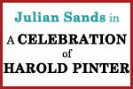 A Celebration of Harold Pinter