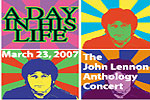 A Day in His Life, The John Lennon Anthology Concert