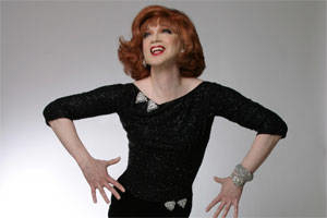 A Divine Evening with Charles Busch!