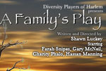A Family's Play