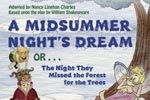 A Midsummer Night's Dream Or The Night They Missed the Forest for the Trees