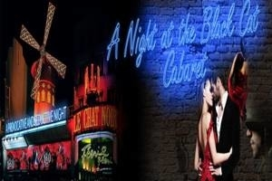 A Night At The Black Cat Cabaret
