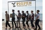 A Night with PigPen Theatre Co.
