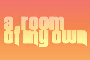 A Room of My Own