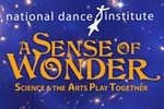 A Sense of Wonder:  Science & the Arts Play Together
