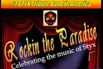 A Tribute to Styx & The Police featuring Rockin the Paradise & Invisible Sun