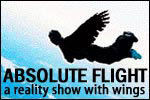 Absolute Flight: A Reality Show With Wings