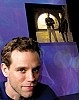 Adam Pascal and Larry Edoff: meandlarry