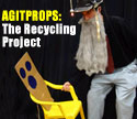 AGITPROPS: the Recycling Project
