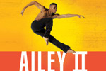 Ailey II New York 2011