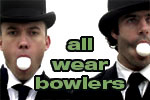 All Wear Bowlers