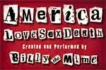 America LoveSexDeath