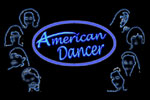 American Dancer and Other Episodes