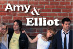 Amy and Elliot