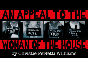 An Appeal to the Woman of the House