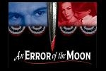 An Error of the Moon