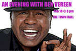 An Evening with Ben Vereen