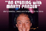 An Evening with Marty Panzer - A Benefit for the Barry Manilow Music Project