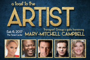 An Evening With Mary-Mitchell Campbell and Friends