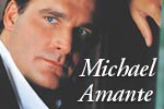 An Evening with Michael Amante