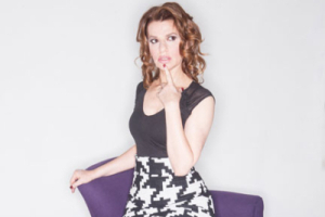 An Evening with Sandra Bernhard