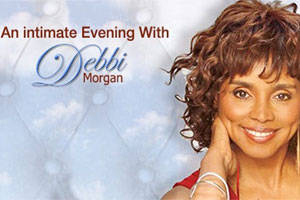 An Intimate Evening with Debbi Morgan - The Monkey On My Back