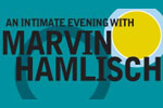 An Intimate Evening With Marvin Hamlisch