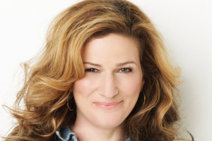 Ana Gasteyer: Swing With a Handsome Woman