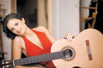Ana Vidovic, NYC Classical Guitar Society International Artist Series