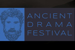 Ancient Greek Drama Festival