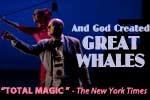 And God Created Great Whales
