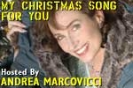 Andrea Marcovicci: My Christmas Song for You