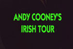 Andy Cooney's Forever Irish Tour