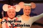 Angelina Ballerina The Musical!