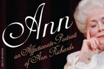 Ann, An Affectionate Portrait of Ann Richards
