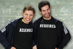 Assembly Required: How to Write, Produce and Stage a Musical - The Musical!