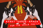 Avant-Garde-Arama for the Whole Family