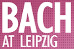 Bach at Leipzig