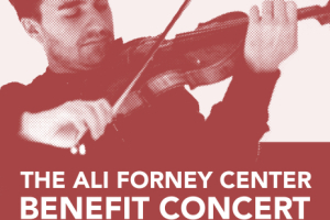 Bach to the People: The Ali Forney Benefit Concert