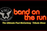 Band on the Run: The Ultimate Paul McCartney Tribute show