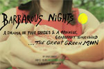 Barbarous Nights