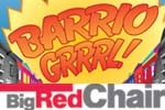 Barrio Grrrl! A New Musical