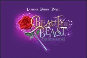 Beauty and the Beast – A Christmas Rose
