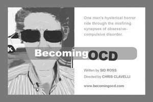 Becoming OCD