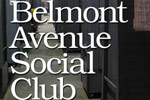 Belmont Avenue Social Club