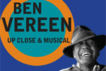 Ben Vereen: Up Close & Musical