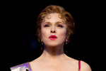 Bernadette Peters in the 22nd Annual Price Center Gala