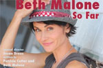 Beth Malone...So Far